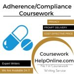 Adherence/Compliance