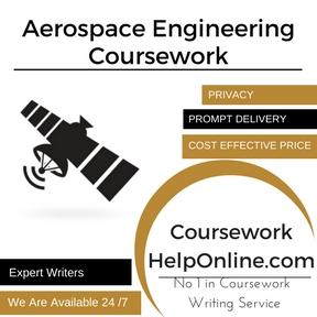 Aerospace Engineering Writing Service