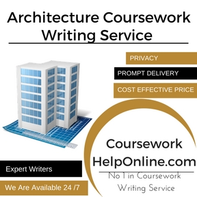 Architecture Coursework Writing Service
