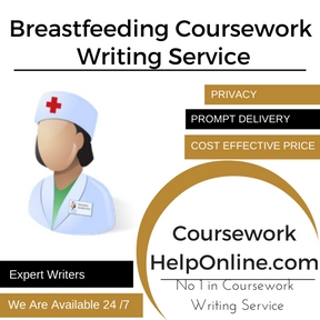 Breastfeeding Coursework Writing Service
