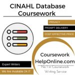 CINAHL Database