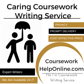 Caring Coursework Writing Service