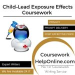 Child–Lead Exposure Effects