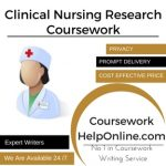 Clinical Nursing Research