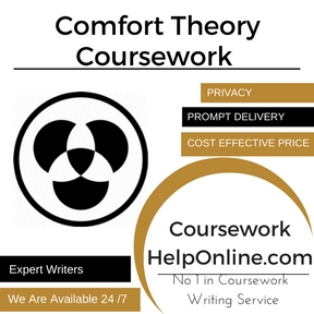 Comfort Theory Coursework Writing Service