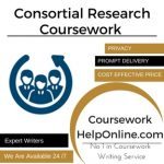 Consortial Research