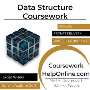 Data Structure Coursework Writing Service