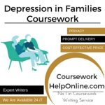 Depression in Families
