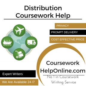 Distribution Coursework Help