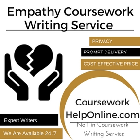 Empathy Coursework Writing Service