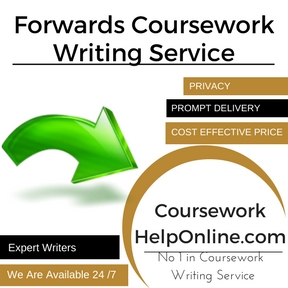 Forwards Coursework Writing Service