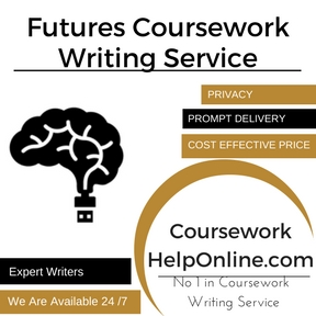 Futures Coursework Writing Service