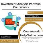 Investment Analysis Portfolio