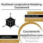 Multilevel Longitudinal Modeling