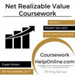 Net Realizable Value