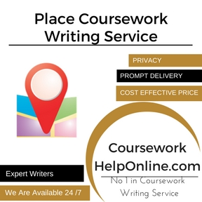 Place Coursework Writing Service
