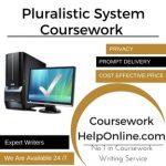 Pluralistic System