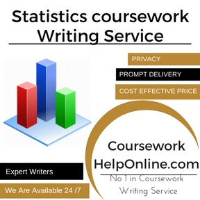 Statistics coursework Writing Service