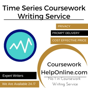 Time Series Coursework Writing Service