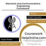 Electronic and Communications Engineering