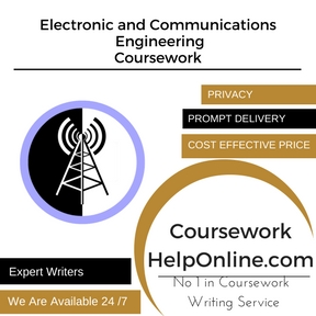 Electronic and Communications Engineering Writing Service