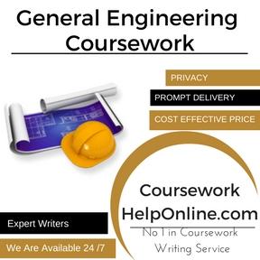 General Engineering Writing Service