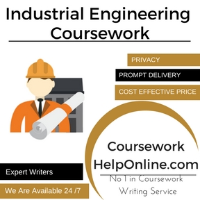 Industrial Engineering Writing Service