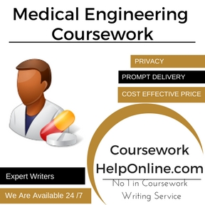 Medical Engineering Writing Service