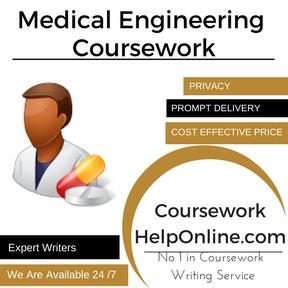 Medical Engineering Writing Service